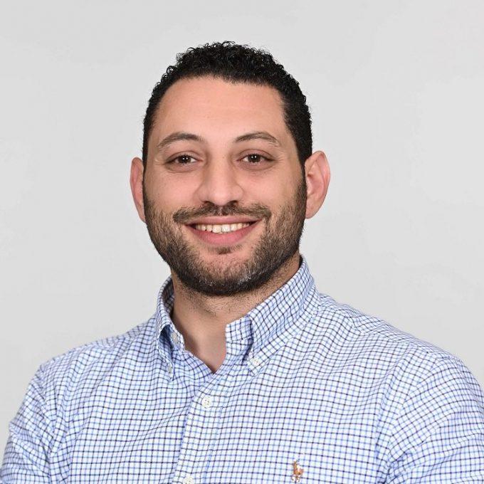 Ahmed Al Chami