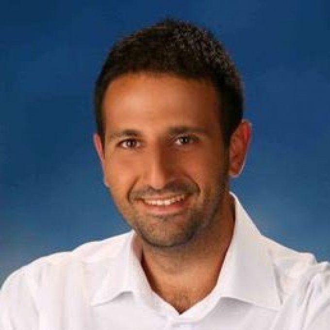 Ahmet Ziya Yıldırım