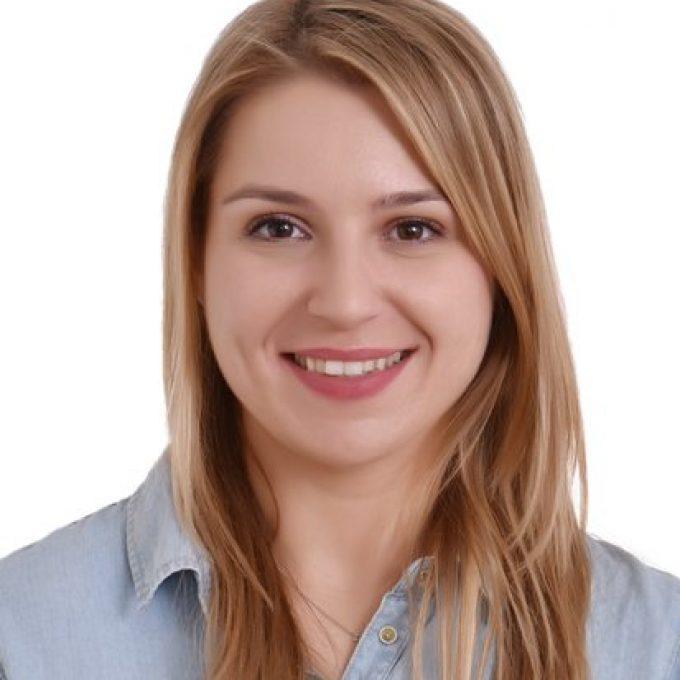 Elena Djonova