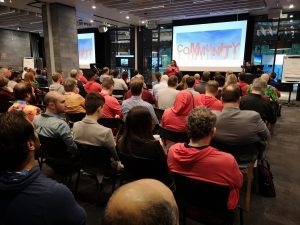Microsoft Community 365 Saturday
