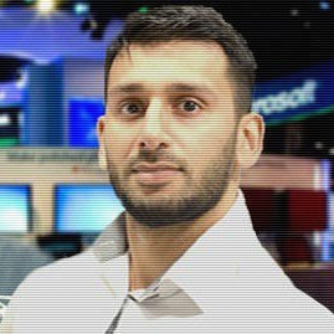 Razwan Choudry