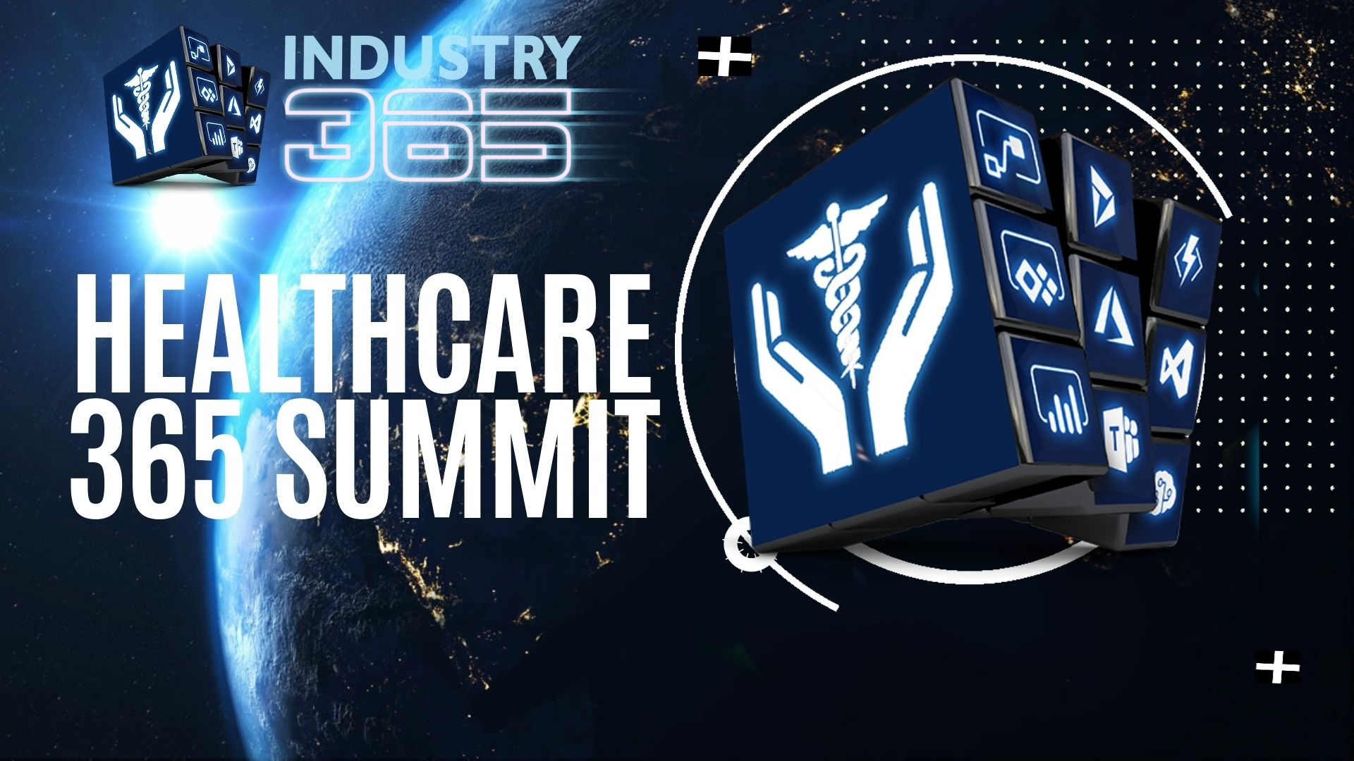 Microsoft Healthcare Industry Conference