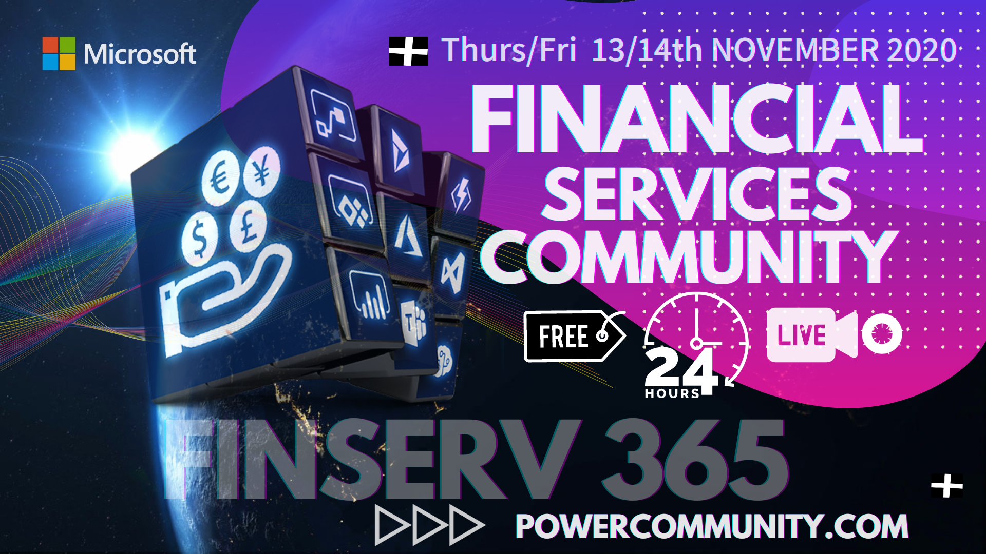 Financial Services Microsoft Community