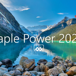 Canadian Power Platform