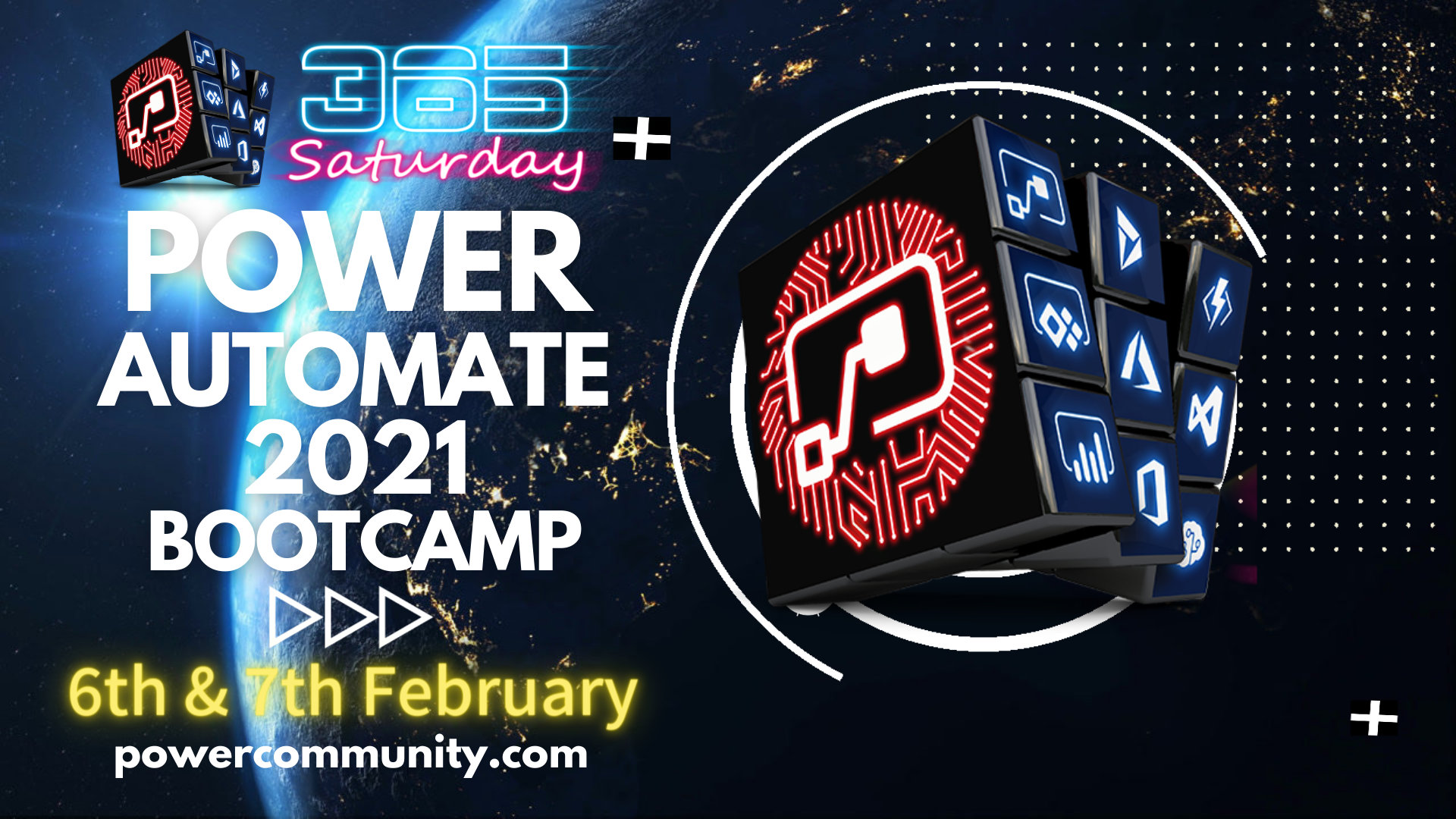Power Automation Bootcamp 2021