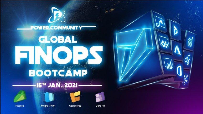 Global FinOps Bootcamp 2021