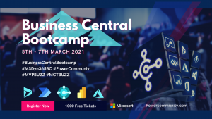 Business Central Bootcamp