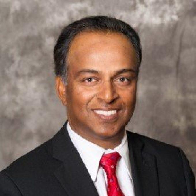 Suresh Kirshnan