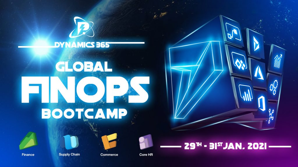 D365 Finops Community Bootcamp 2021