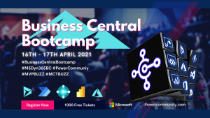 Microsoft Business Central Bootcamp