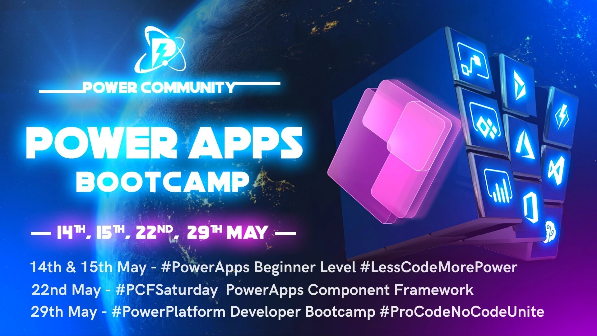 Power Apps Bootcamp 2021