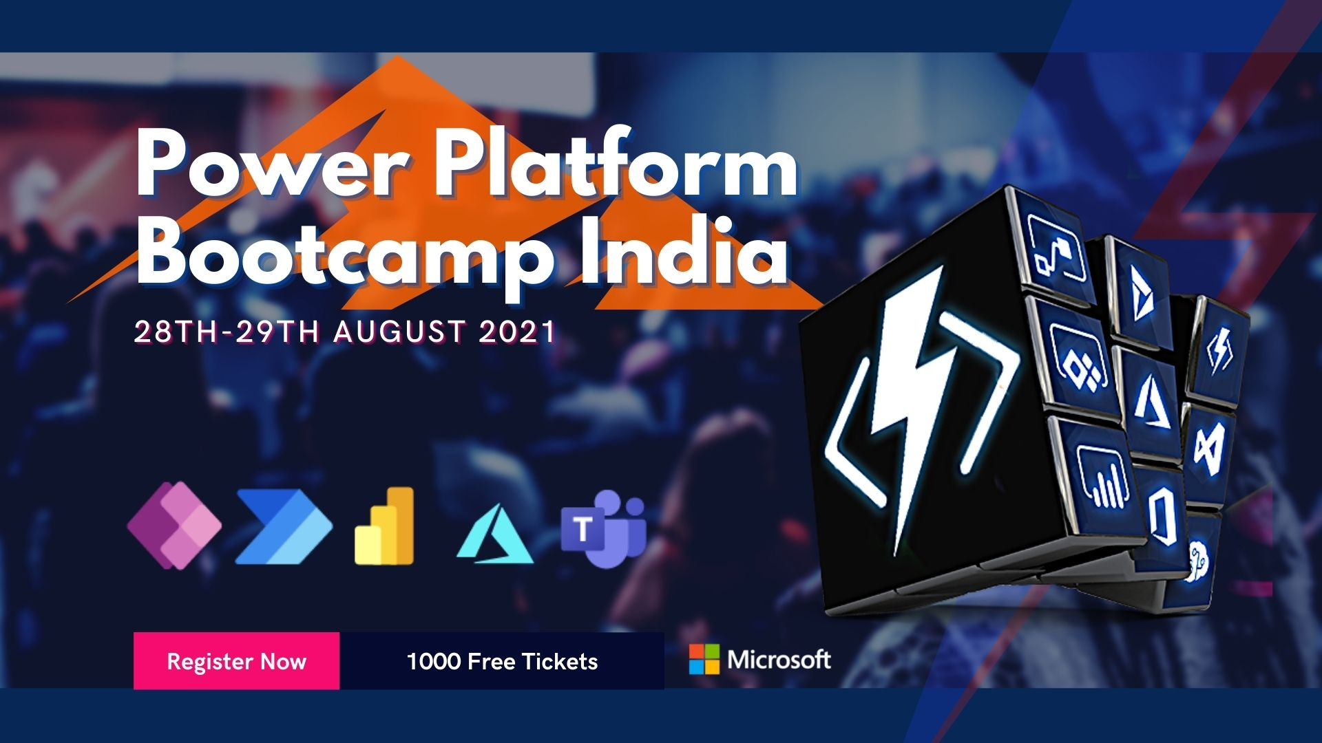 Power Platform Bootcamp India